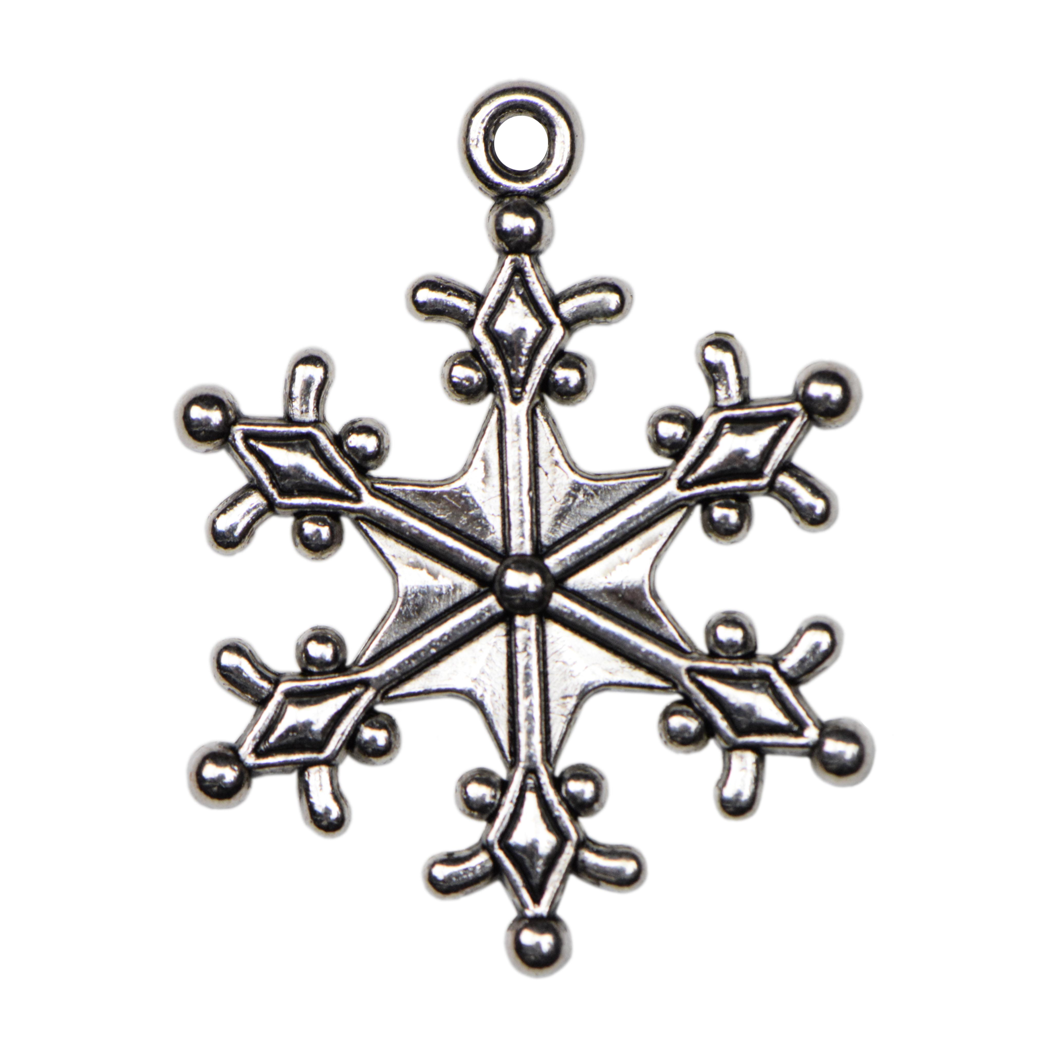 Ungewöhnlich Draht Schneeflocke Formen Ideen - Elektrische ...